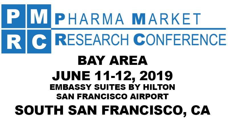 3rd Annual Bay Area Pharma Market Research Conference