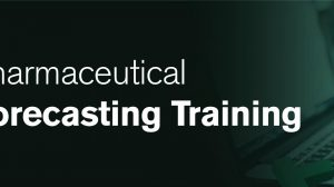 J+D Forecasting bring their Face-to-Face Pharma training to Boston in October 2019