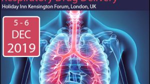 Device advancements to be discussed at the Respiratory Drug Delivery Conference 2019