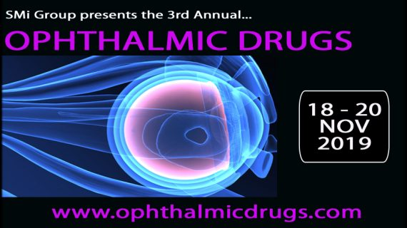 NICOX discusses New Glaucoma Treatment at SMi's 3rd Ophthalmic Drugs Conference