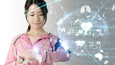 Digital therapies and the future of health