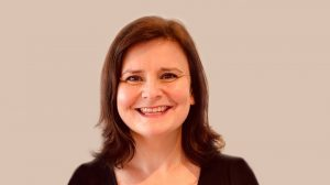 Envision appoints Amanda Boughey to patient partner role