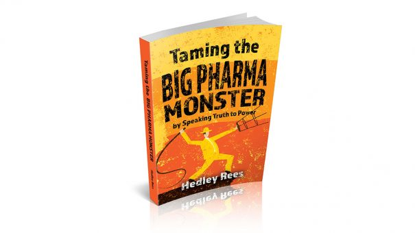 Does the big pharma monster need taming?