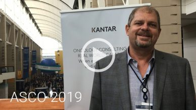 ASCO 2019 – Kantar highlights a selection of exciting Phase I and Phase II results