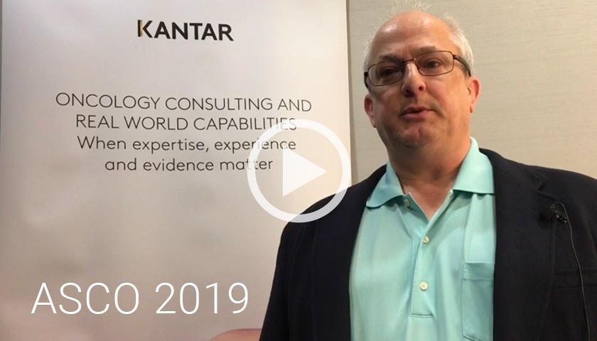 ASCO 2019 – phase I data generates hope for the future