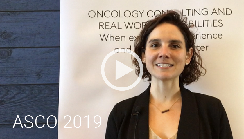 ASCO 2019 – Kantar reviews results from phase 3 POLO trial