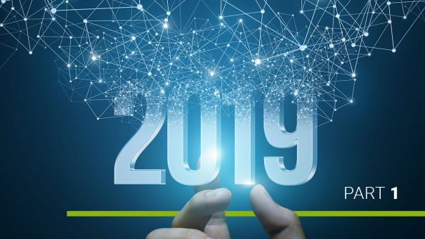 Nine for 2019: Challenges impacting pharma - Pharmaphorum
