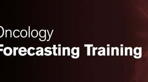 J+D Forecasting bring their Oncology Forecasting Training to Boston in October