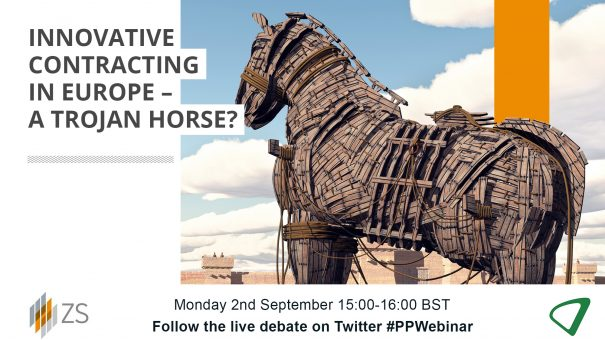Innovative contracting in Europe – a Trojan horse?