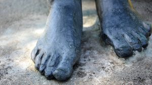 Diabetic foot ulcer tool 'could help cut treatment costs'