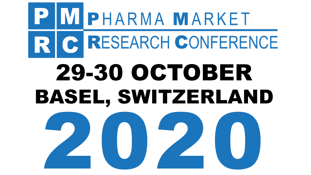 The 6th Annual European Pharma Market Research Conference