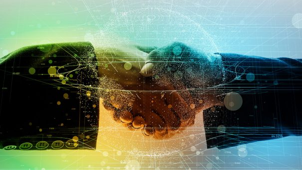 Creating a successful and productive partnership