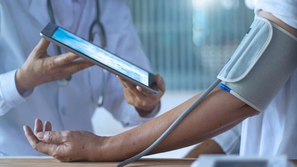 How Big Data will accelerate the future of digital medicine in 2021