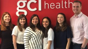 GCI Health makes six new London appointments