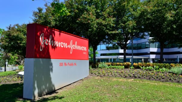 J&J lowers 2020 forecast on COVID-19 uncertainty