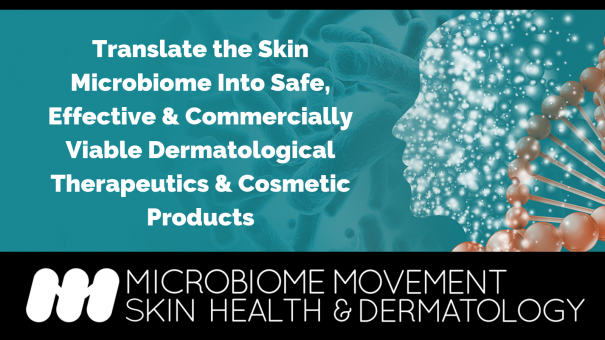 Your Ultimate Guide To The Skin Microbiome