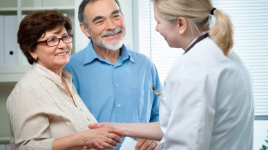 Making patient involvement meaningful
