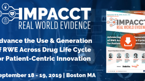 7th Annual IMPACCT: Real World Evidence