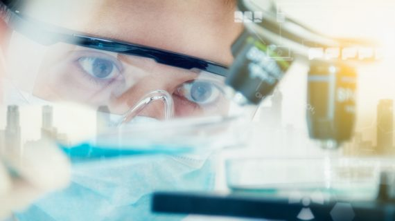 The future of clinical trials innovation