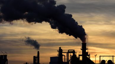Why pharma needs to care about global warming