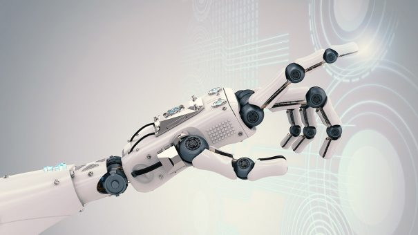 Will AI make pharma marketers obsolete?