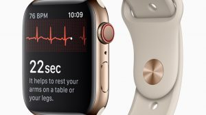 J&J's Apple Watch-based atrial fibrillation study recruits patients