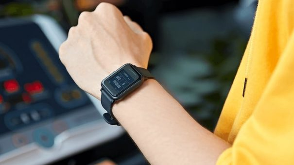 Huami set to launch ECG watches outside China