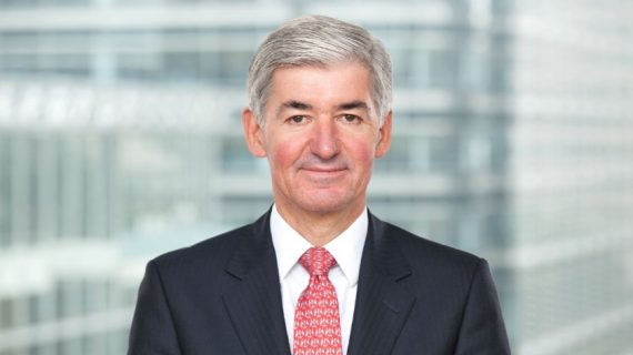GSK eyeing industry vet Jonathan Symonds as new chair; report