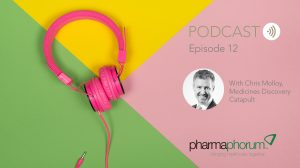The state of UK drug discovery: the pharmaphorum podcast