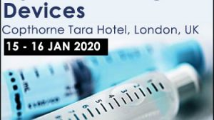 Registration is now open for the Pre-filled Syringes and Injectable devices Conference