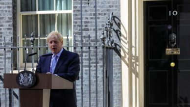 Weekly roundup: Are actions stronger than words for Johnson and the NHS?