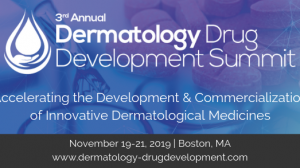 3rd Annual Dermatology Drug Development Summit