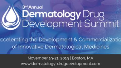 3rd Annual Dermatology Drug Development Summit