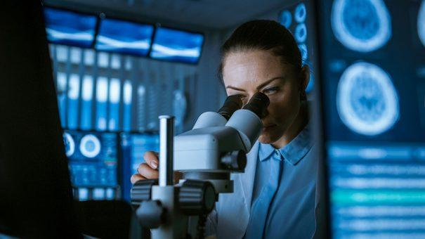 Positive safety data for long-term use of MS drug Kesimpta