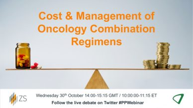 Cost & Management of Oncology Combination Regimens