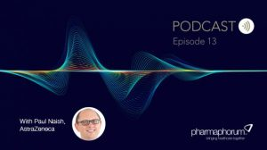Lung cancer's patient information gap: the pharmaphorum podcast