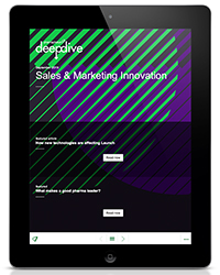 Sales and Marketing Innovation