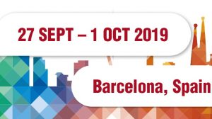 ESMO 2019 – new data could unlock bigger market for PARP inhibitors