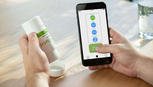 eLucid gets US patents for smart pill dispenser device