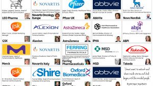 The Pharma Comms Impact Conference – For Internal & External