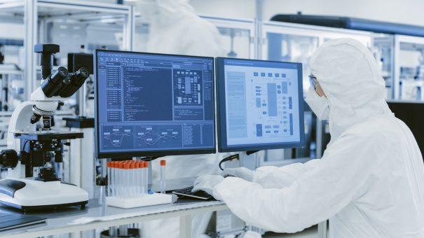 Leveraging the FAIR principles of data in pharma