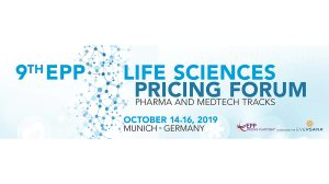 9th EPP Life Sciences Pricing Forum