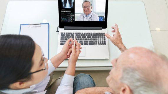 Coalition formed to represent patient interests in digital health