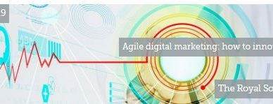 Agile Marketing: how to innovate faster, better & quicker