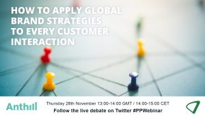 How to apply global brand strategies to every customer interaction