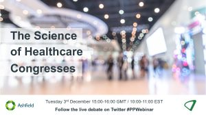 The Science of Healthcare Congresses