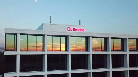 CSL accuses ex-exec, now at Pharming, of stealing trade secrets