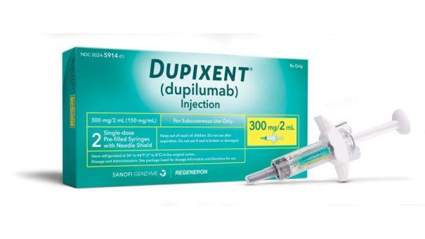 "Regeneron/Sanofi get EU okay for Dupixent in ""asthma of the sinuses"""