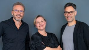 Guido Körfer and Marc Henschel join McCann Health Germany