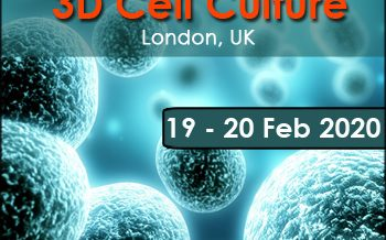 Speaker interview MRC Harwell Institute ahead of SMi's 3D Cell Culture